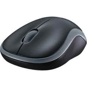 Logitech Mouse M185 Wireless Swift Grey