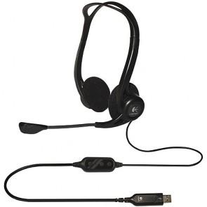 Logitech Headset 960 2.0 USB