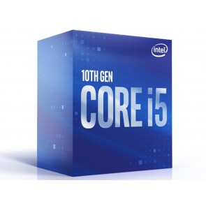CPU Intel Core i5-10600/ LGA1200 / Box ### 6 Cores / 12Threads / 12M Cache