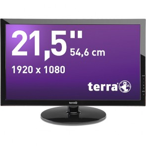 TERRA LED 2250W piano black DVI GREENLINE PLUS #2