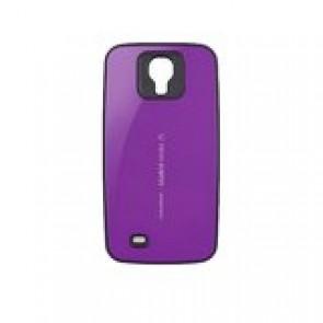 Θήκη Back Cover Focus Mercury για Samsung Galaxy Note 3 N900  (Μώβ)
