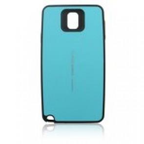 Θήκη Back Cover Focus Mercury για Samsung Galaxy Note 3 N900 (Μπλε)