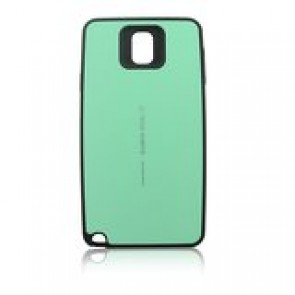 Θήκη Back Cover Focus Mercury για Samsung Galaxy Note 3 N900 (Τιρκουαζ)