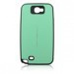Θήκη Back Cover Focus Mercury για Samsung Galaxy Note 2 N7100 (Τιρκουαζ)