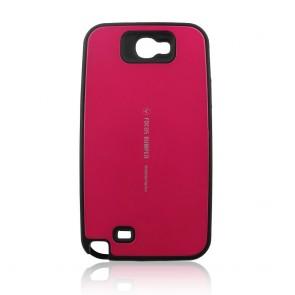 Focus Case Mercury - SAM  Galaxy Note 2 (N7100) Pink