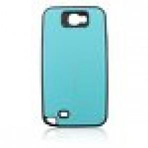 Θήκη Back Cover Focus Mercury για Samsung Galaxy Note 2 N7100 (Μπλε)