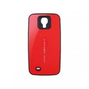Θήκη Back Cover Focus Mercury για Samsung Galaxy Note 3 N900  (Κόκκινο)