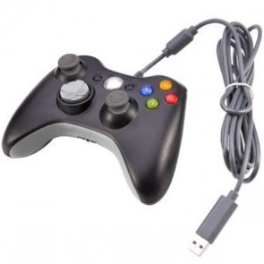 Microsoft Xbox One Wired Controller for Windows