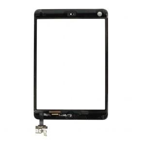 Touch Screen iPad mini/mini 2 black with IC