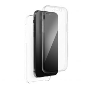360 Full Cover case PC + TPU for Xiaomi Redmi 9T