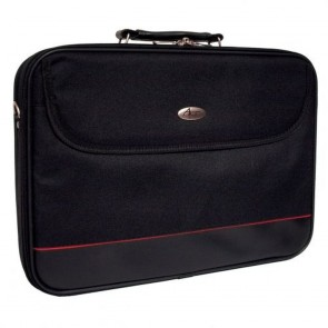 "Laptop Bag 15,4"" 15.6"" Basic Bag Black"