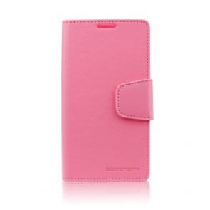 Sonata Diary Mercury - IPH 4G/4S light pink