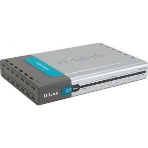 D-Link Switch DGS-1008D 8xGBit