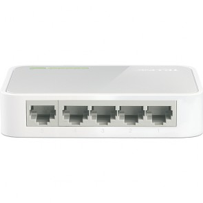 TP-LINK Switch TL-SF1005D 5x 10/100MBit Unmanaged