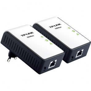 TP-LINK Powerline 500MBit Adapter Kit