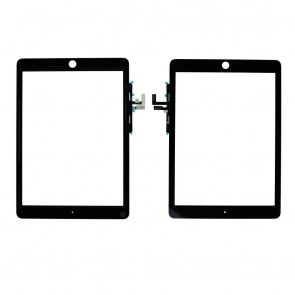Touch Screen iPad Air 2 black ( A1566, A1567 )