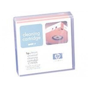 Cartridge HP LTO Cleaning Cartridge