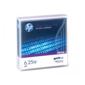 Cartridge HP LTO6 2,5TB/6,25TB C7976A
