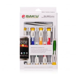 Precision Tool Set [BK8800]
