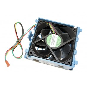 HP used Fan 413978-001 for ProLiant ML350G5 Rear Fan - SPS