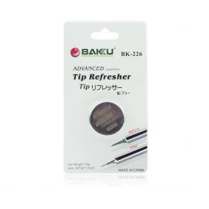 Cleaner for solder iron tip BK-226