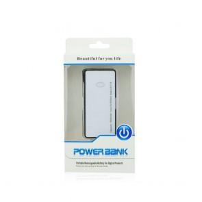 External Power Bank ST-508 white - 5600 mAh