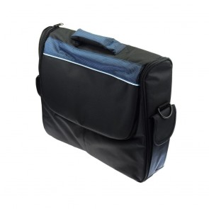 Laptop bag 12 - 15 inch black universal BA7172