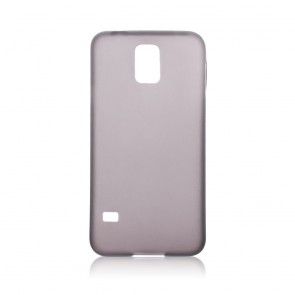 Θήκη Back cover Hard Case Blun για HTC One M8 (Μαύρο)