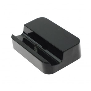 Docking station - SAM S5 mini (micro usb) - black