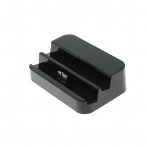 Docking station - SAM S5/Note3 - black