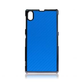 Blun Carbon SE Z1 blue [Plastic Box]