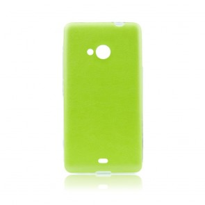 Jelly Case Leather  - HTC Desire 820green