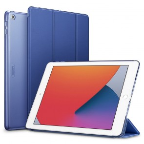 "ESR Ascend Trifold for iPad ( 10.2"" ) 2019 / 2020 blue"