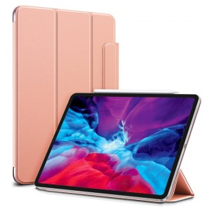 "ESR Rebound Magnetic for iPad PRO ( 12.9"" ) 2018 / 2020 rose gold"