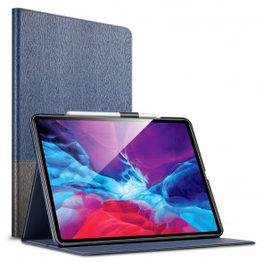 "ESR Urban Premium Knight case for iPad PRO ( 12.9"" ) 2018 / 2020"