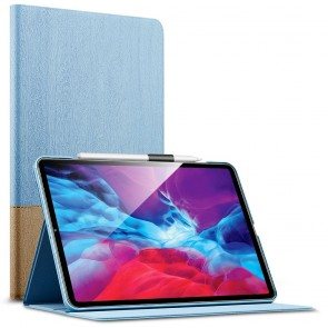 "ESR Urban Premium Sky case for iPad PRO ( 12.9"" ) 2018 / 2020"