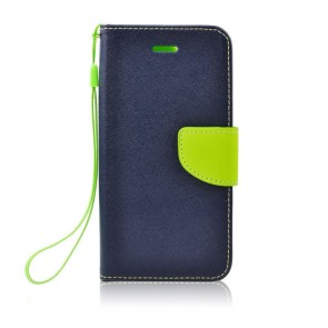 Fancy Book case - SON Z5 Premium navy-lime