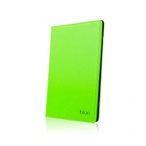"Blun universal case for tablets 10"" lime (UNT)"