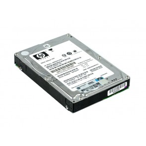 HP used SAS HDD 507609-001, 500GB, 6G, 7.2K DP, 2.5""