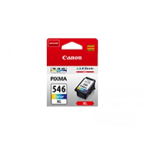 Μελάνι  Canon Pixma MG2450/2550   CL-546XL