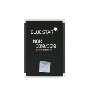 Battery NOK 3310/5510 1500 mAh Li-Ion Blue Star