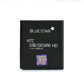 Battery HTC Desire HD (G10) 1300 mAh Li-Ion Blue Star
