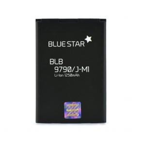 PDA Battery BB 9790/9850/9860/9900/9930/9380 (J-M1) 1250 mAh Li-Ion Blue Star
