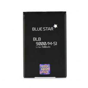 PDA Battery BB 9000/9700 Bold/9780 (M-S1) 1500 mAh Li-Ion Blue Star