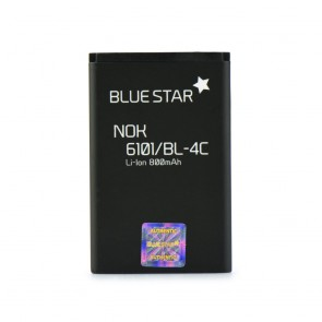 Battery NOK 6101/6100/5100 800 mAh Li-Ion Blue Star