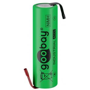 GOOBAY επαναφορτιζόμενη μπαταρία 55509, 2100mAh, AΑ (HR6), 1τμχ
