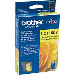 Μελάνι Brother LC-1100Y