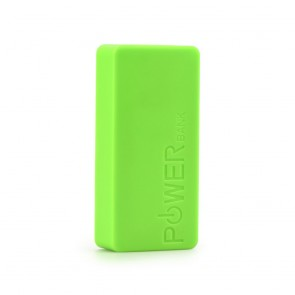 Power Bank ST-508 - 5600  mAh Blun lime
