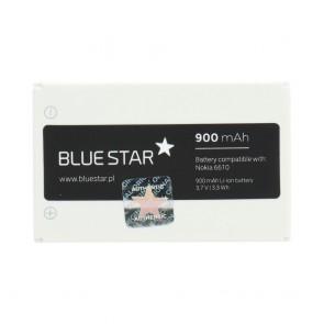 Battery for Nokia 6610/3200/7250 900 mAh Li-Ion Blue Star