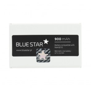 Battery for Nokia 8210/8310/6510 900 mAh Li-Ion Blue Star